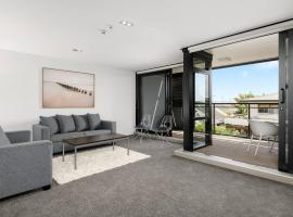 Cute and Cozy in great location, hotel in Tauranga