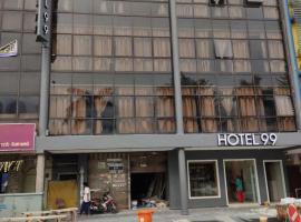 Hotel 99 Seri Kembangan Serdang, hotel near Axiata Arena, Seri Kembangan