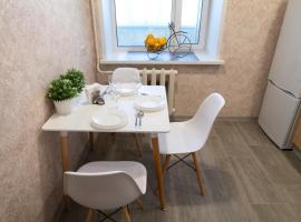 Bliss aparts: Centre - Sverdlova 11, апартаменты/квартира в Ярославле