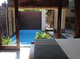 Jukung Villas Kuta, hotel near Poppies Lane 1, Kuta