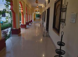 Ranch Retreat, hôtel à Pushkar