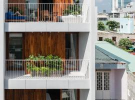 The Nang Suites, căn hộ ở Đà Nẵng