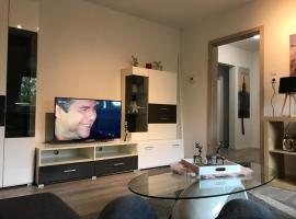 Fewo Kerstin, apartment in Oberhausen