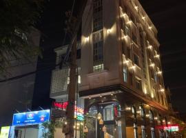 HONGVINA 97 HOTEL, hotel near MM Mega Market, Ho Chi Minh City