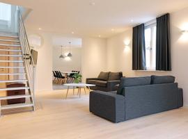 Loft vakantiehuis, Hotel in Veurne