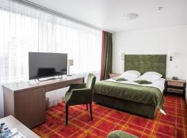 Kaliningrad Hotel, hotel en Kaliningrado