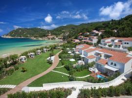 Baia Bianca Suites, resort in Portoferraio