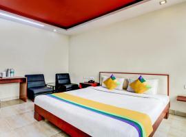 Treebo Trip Residency Square, hotel in Jamshedpur