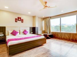 Treebo Tryst Sagar Hotel Jamshedpur, hotel in Jamshedpur