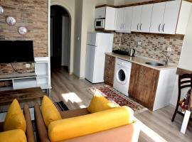 Cleopatra King Apart, appartement in Alanya