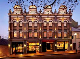 Harbour Rocks Hotel Sydney – MGallery by Sofitel, hotel in The Rocks, Sydney