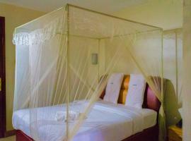 Vegas Hotel, hotel in Kampala
