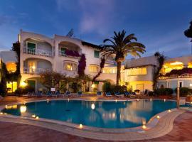 Hotel Continental Ischia, hotel in Ischia