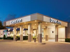 Days Inn by Wyndham London, hotel in London