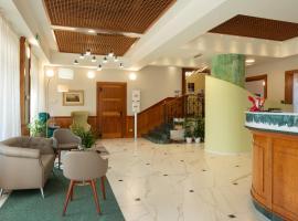 Hotel Maggiore, hotel cerca de Aeropuerto de Bologna Guglielmo Marconi - BLQ, Bolonia