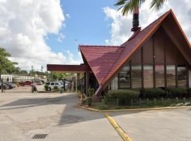 Red Carpet Inn, inn in Houston