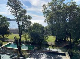 Playa Grande Suites, hotel em Pucón
