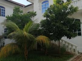 SALHIYA LODGE, lodge in Zanzibar City