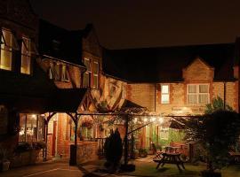 Bolingbroke Arms & Hotel, hotel near Bowood Golf & Country Club, Swindon