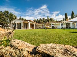 Sa Costa, farm stay in La Caletta