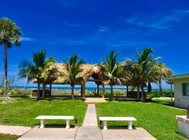 Gulf Shores Beach Resort, hotel in Venice