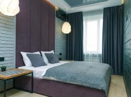 Tomas apartments, апартаменти у Києві