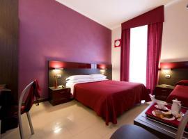 Hotel Ideale, hotel a Milano, Città Studi