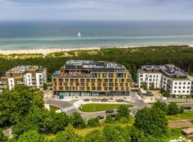 Gwiazda Morza Resort SPA&SPORT – hotel we Władysławowie