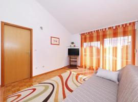 Apartment Bozava 11896a, hotel in Božava