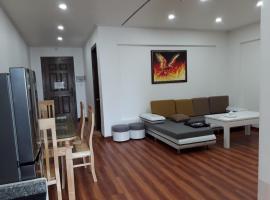 Blue Ocean n' Downtown Luxury Apartment, apartment in Nha Trang