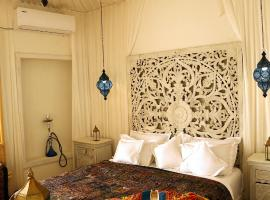 Casa De Kaku, hotel in Jaisalmer