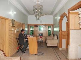Karachi Motel 1, hotel near Jinnah International Airport - KHI,