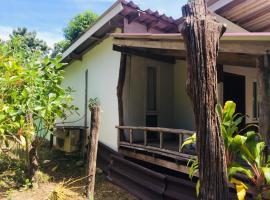 Friend house bungalow, hotel near Had Hin Ngam, Ban Mo Nae