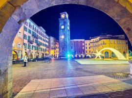 Hotel Sole Relax & Panorama, hotel in Riva del Garda