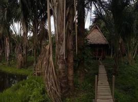 Yacu lake lodge, pet-friendly hotel in Puerto Maldonado