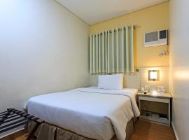 Hamersons Hotel, отель в Себу