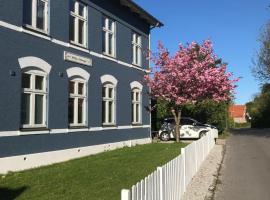 Home & Hygge, Fredensborg Bed and Breakfast, overnatningssted i Fredensborg