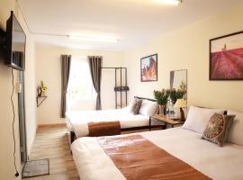 131 Dalat Villa, hotel near Lien Khuong Airport - DLI, Da Lat