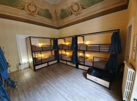 Host Bari centrale, hostel in Bari