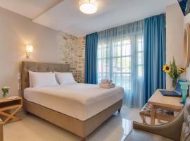 Ali Pasha Hotel, hotel in Ioannina