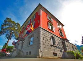 Gasthaus zur Waldegg; BW Signature Collection, B&B in Lucerne