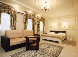 Бутик-отель Княгини Ухтомской, отель в Ярославле