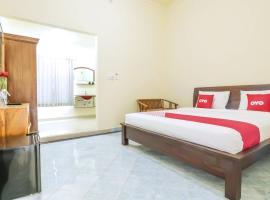 OYO 1684 Marina Suite Apartment Bali, hotel near Mangroove Information Center, Sanur