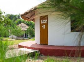 Tamba Kuruba Eco-lodge, resort in Folonko