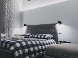 Terno su Napoli, accessible hotel in Naples
