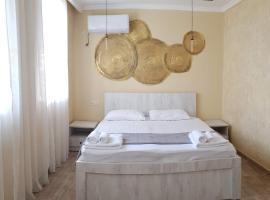 ART HOUSE 33, hotell sihtkohas Kutaisi