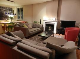 Apartment Het Blekershuys, apartment in Bruges