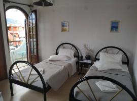 Nancy's Rooms, отель в городе Гувья