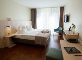 Stadthaushotel Hamburg - Inklusionshotel, Hotel in der Nähe von: Hamburger Fischmarkt, Hamburg