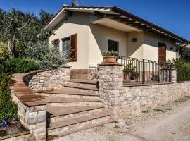 Bilocale in campagna - Assisi, apartment in Assisi